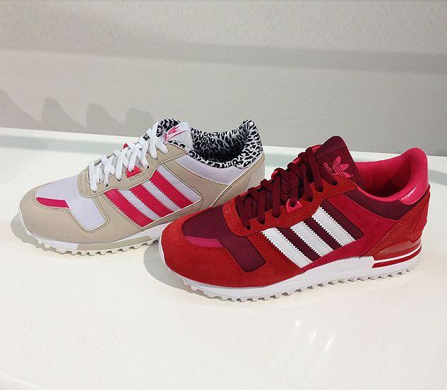 size 40 9094b 90af7 ... Forum Mid Shoes Adidas Originals adidas Originals ZX 700 W (Fall  2013)-Preview ...