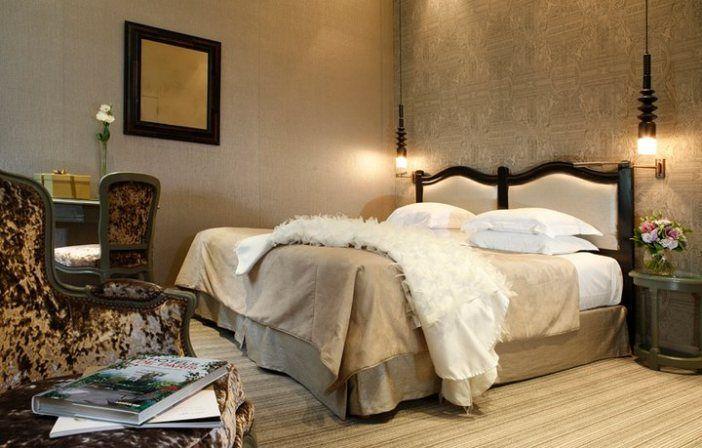 Relais Christine - Best Mansion Hotel