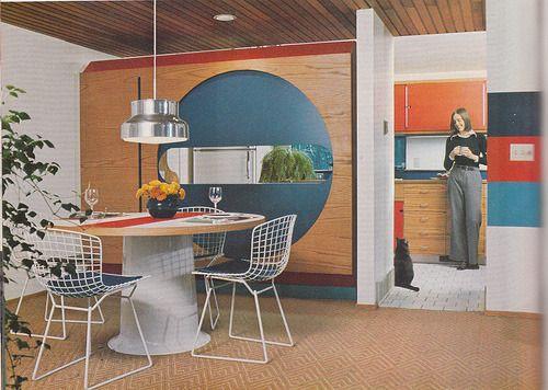case interni colorati - Cerca con Google
