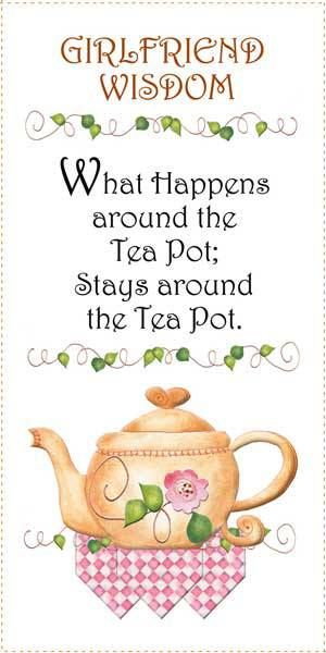 Bluebird Tea Paperie
