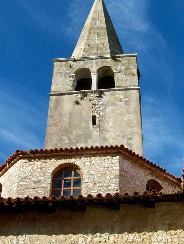 Fortezza Revelin - Croazia