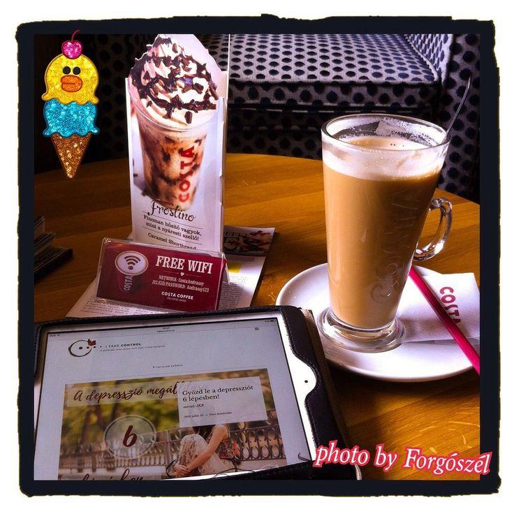 #todaysoffice #mobiloffice #maiiroda #budapest #我愛我的工作 #我愛我的生命 #lovemylife #digitalnomadlife #digitalnomadlifestyle #coffeelover