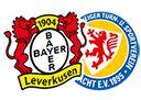 Bayer 04 Leverkusen Ticketwebshop
