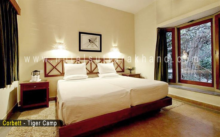 Tiger Camp Resort - Jim Corbett Park Get Best Deals on Hotels Resorts Booking in Jim Corbett National Park, Jim Corbett Hotels, Jim Corbett Resorts, Corbett National Park, Hotels Resorts http://www.hotelsuttarakhand.com/resorts-hotels-corbett-park.htm