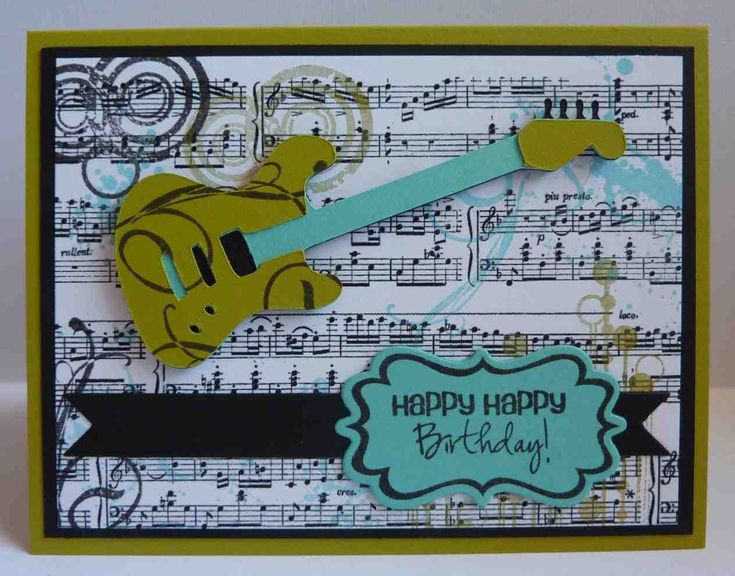 stampin' up! – musical birthday. happy birthday – black & white music theme. full size of template:free musical belated birthday cards with belated birthday  cards free download . boyfriend birthday cards to get ideas how to make your own birthday card  design 14. musical...