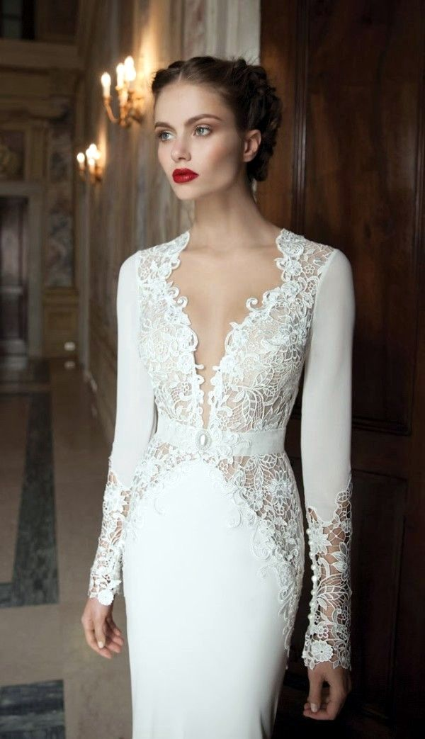 Dreamy Wedding Dresses (15)