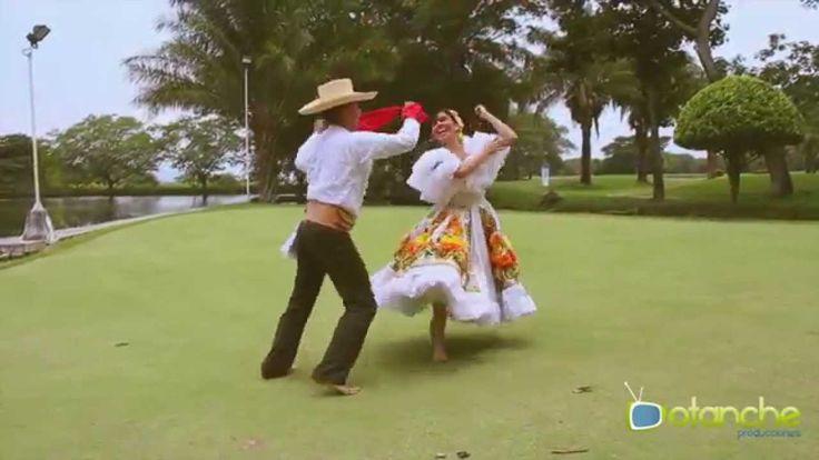 Baile Sanjuanero Huilense