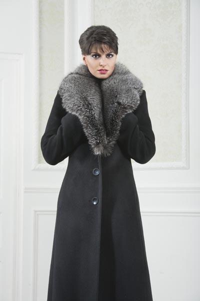 Где купить замнее пальто