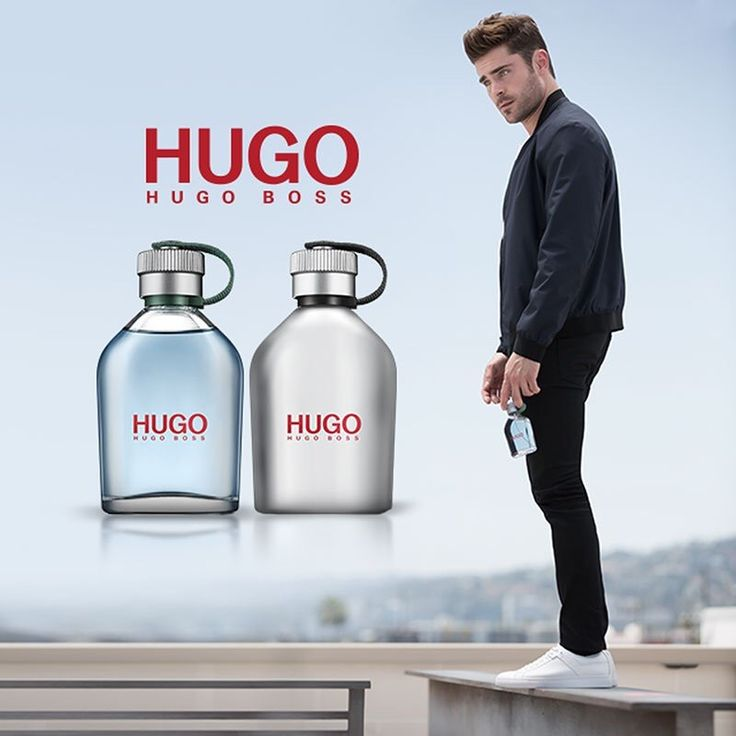 zac efron hugo boss