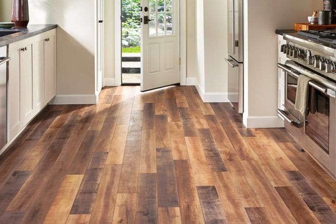 Laminate Flooring For An Inclusive Home Comfort And Elegance With