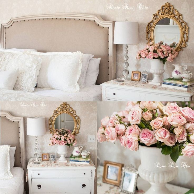 1000+ Ideas About Romantic Master Bedroom On Pinterest
