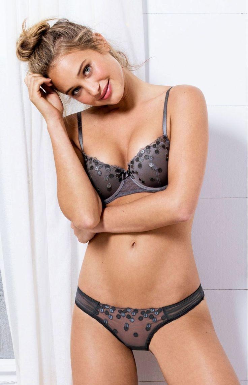 Models girls hannah davis sexy lingerie photos sexy lingerie good