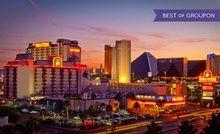 Hooters Casino Hotel στο Λας Βέγκας