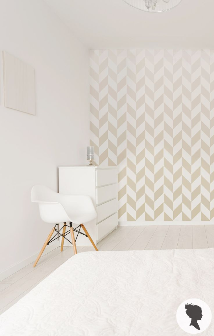 Ombre Herringbone Self Adhesive Removable Wallpaper M013 by Livettes on Etsy https://www.etsy.com/listing/216460795/ombre-herringbone-self-adhesive