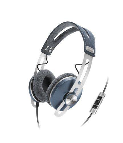 Check out our New Product  Sennheiser Momentum On Ear Headphone - Blue Headphones •Wired Connectivity•On the Ear Headphone•Over the Head•Circumaural Headphones.  Rs.14,276