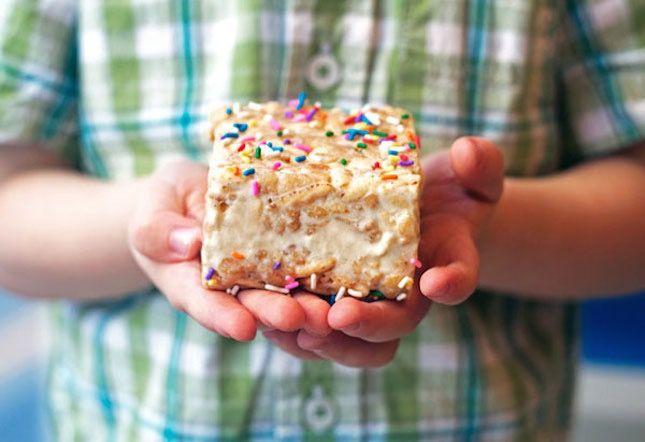 40 Crazy Delicious Ice Cream Sandos | Brit + Co
