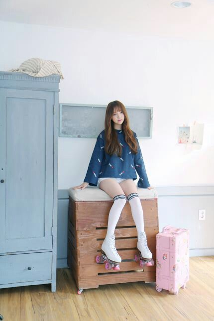Lovely doll Kei ❤❤ #bias