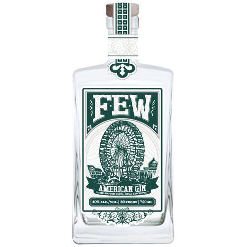 Few Spirits American Gin - BestProducts.com
