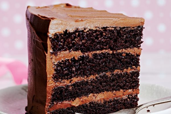Canadian Living Our Favourite Chocolate Layer Cake