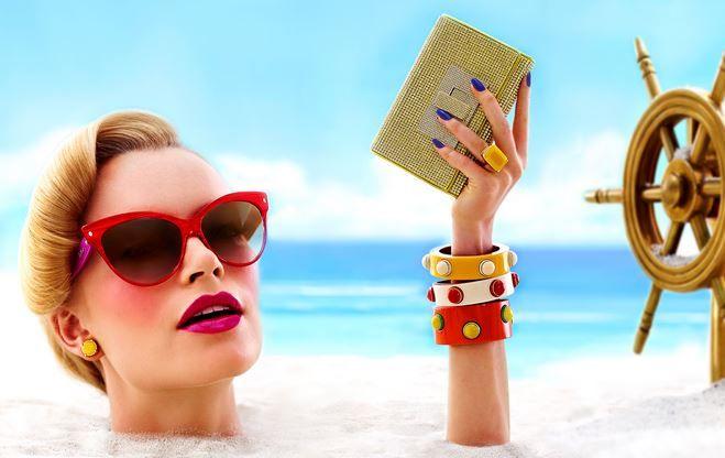 Plaj Makyajı Nasıl Yapılır? #yaz  #makyaj #plaj