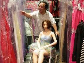 Empresario japonés se enamoró de una muñeca de silicona que ahora es su novia - Diario El Heraldo