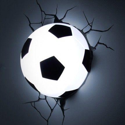 3D Soccer Light