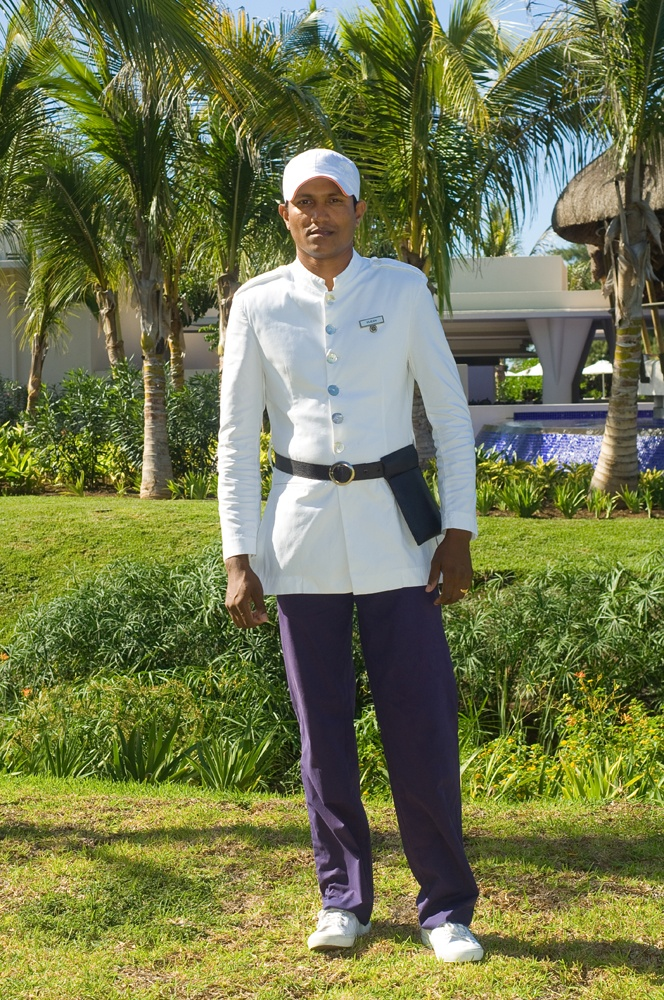 80 best images about uniformes on pinterest mauritius for Spa uniform bangkok