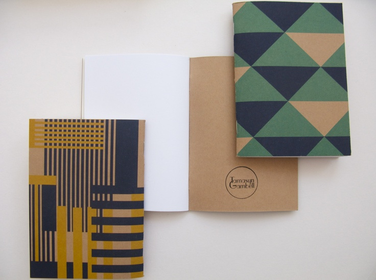 Our notebook packs!