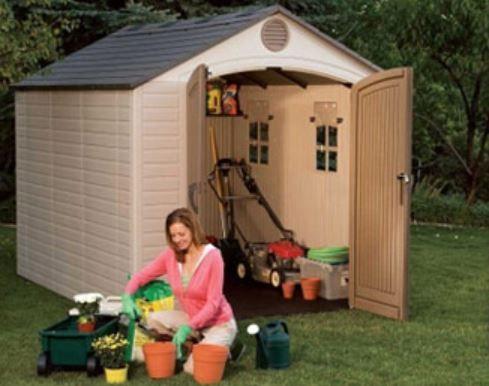 Garden Sheds Houston 7 best my shed images on pinterest | wood storage sheds, heartland