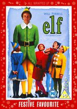 Elf [DVD] [2003] (scheduled via http://www.tailwindapp.com?utm_source=pinterest&utm_medium=twpin&utm_content=post108905669&utm_campaign=scheduler_attribution)