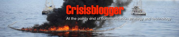 White House and BP legal wrangling: more damage to collaborative work in disaster response | Crisisblogger