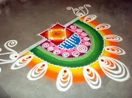 beautiful rangoli designs for diwali - Google Search