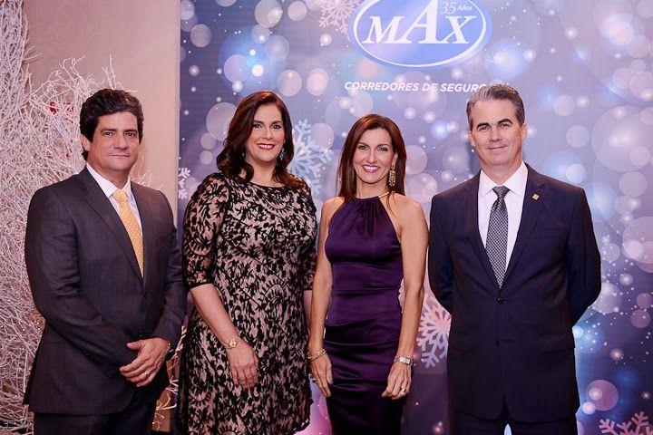 Armario de Noticias: MAX Corredores  de seguros   Ofrece un recorrido g...