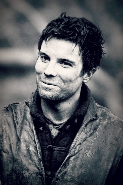 Joe Dempsie, even though I saw him as Gendry in Game of Thrones first he will always be Chris from Skins to me <3