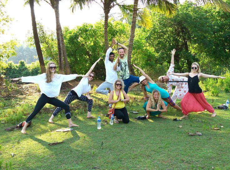 Yoga in Rishikesh | Yoga Teacher Training in Rishikesh  http://yogainrishikesh.tumblr.com/