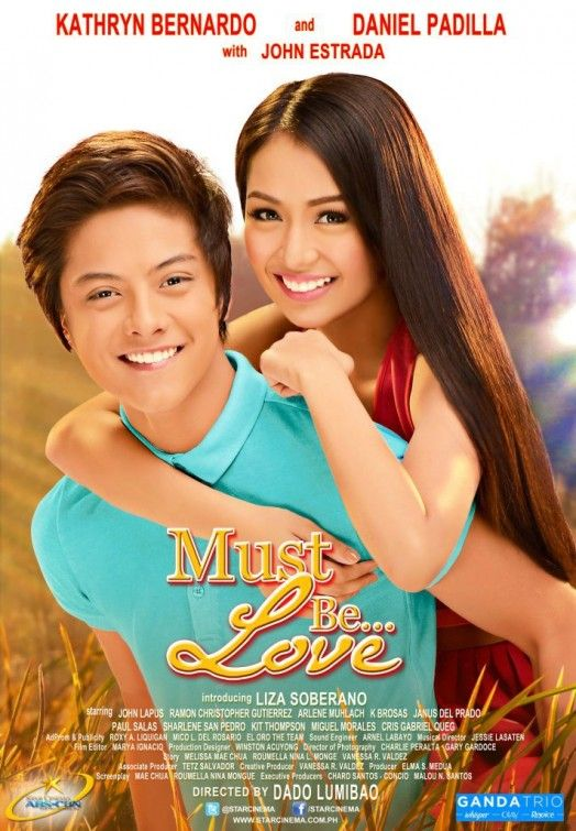 must be love download full movie
