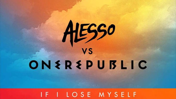 Alesso vs OneRepublic - If I Lose Myself (Alesso Remix) (+afspeellijst)
