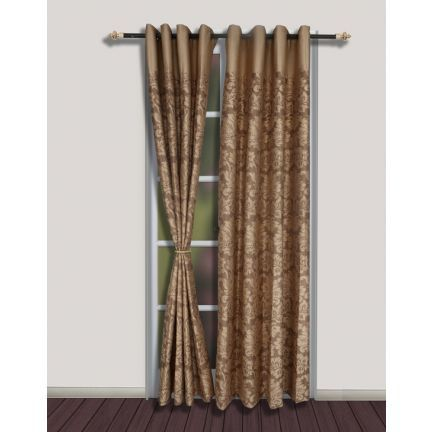 Curtains Ideas beige and brown curtains : 1000+ ideas about Brown Curtains on Pinterest | Brown color ...