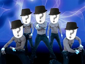 Chippendales Dance eCard - Chippendales eCards for every occasion by JibJab.com