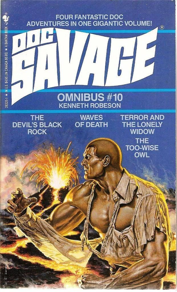 Book Cover Art Gallery : Best images about doc savage on pinterest cover art