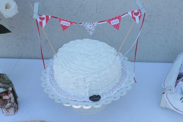 La Torta de Compromiso by Emma Laguens