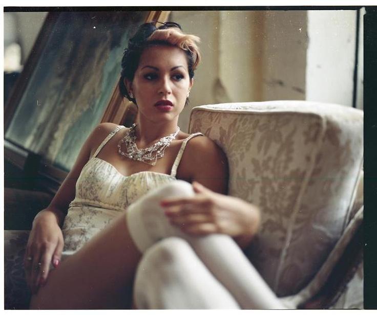 Non c'è trucco, non c'è inganno... by Sandra Luoni @ http://adoroletuefoto.it