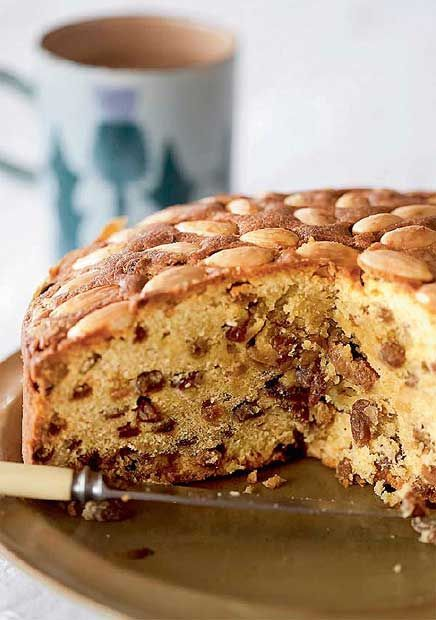 Lovely ** River Cottage Baking recipes: household muffins - Telegraph
