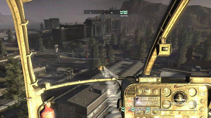 HOMEFRONT. Xbox 360. 1080.P. Gameplay Part.15.
