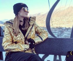 Paris Hilton: Ein Bodyguard für ihren Verlobungsring