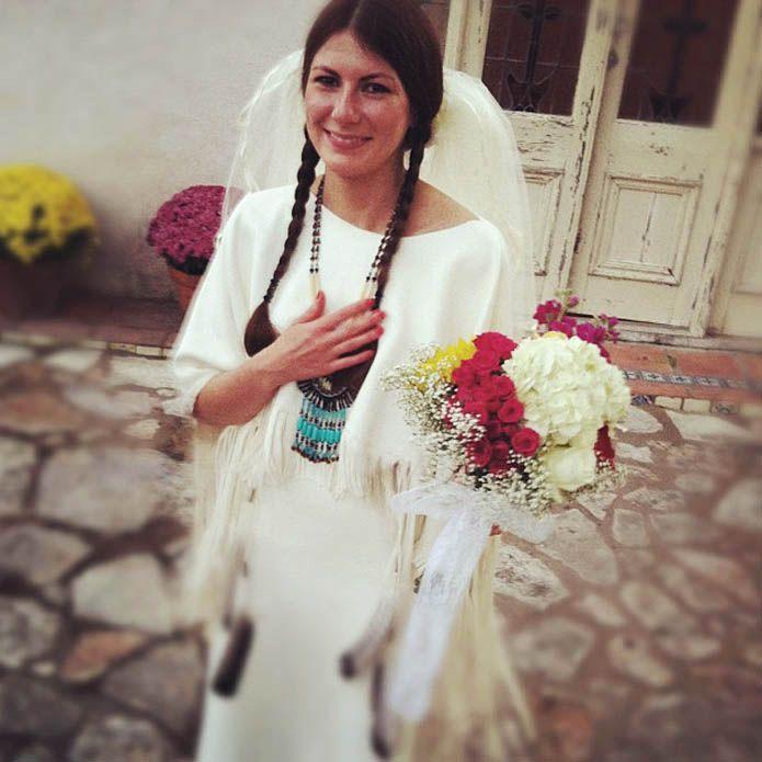 Native American Wedding Dresses: 17 Best Images About Native American Wedding On Pinterest