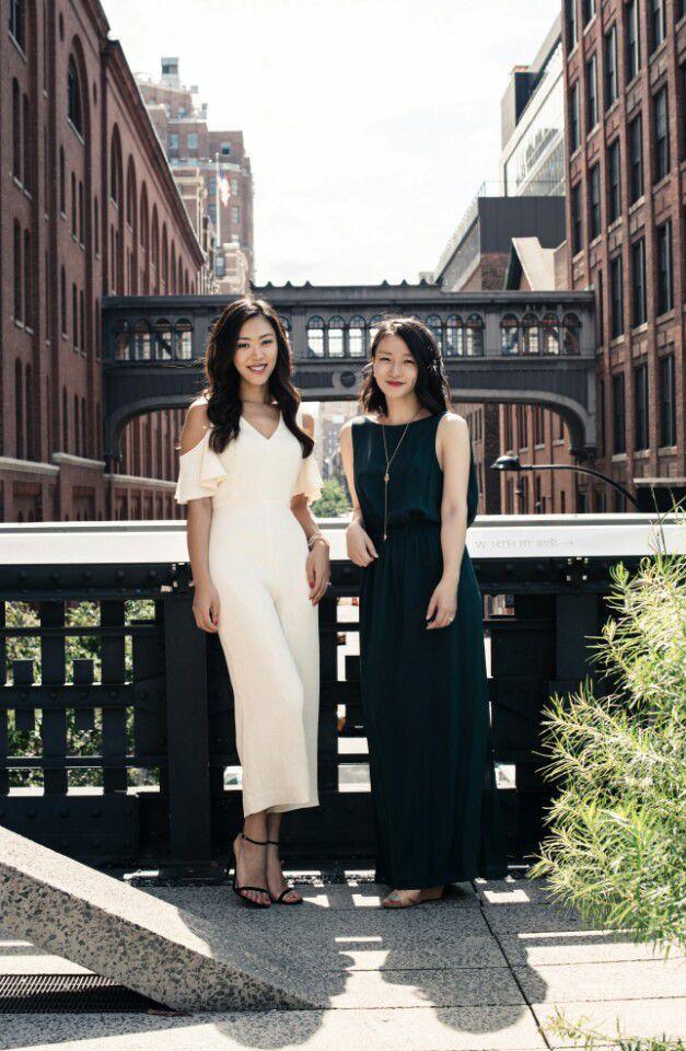 한국 중소기업 화장품으로 뉴욕에서 성공한 그녀들 | 1boon