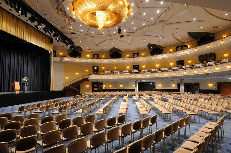 Maritim Hotel - Köln #conferences #seminars #events #meetings