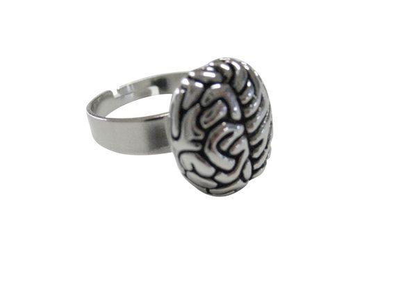 Anatomy Brain Ring