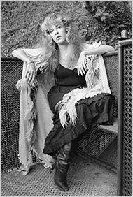 Forever Stevie...  #Stevie #Nicks